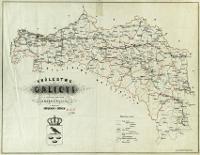 Królestwo Galicyi z Wielkiem Księstwem Krakowskiem i Księstwami Oświęcimem i Zatorem