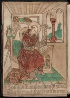 Opuscula - Bonawentura (św. ; 1221-1274)