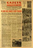 Gazeta Ostrowska 1950.09.14 R.III nr253(538)