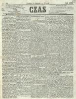 Czas. 1863, nr 186 (18 VIII)