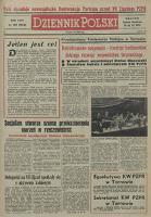 Dziennik Polski. 1975, nr 253 (15/16 XI) = nr 9838