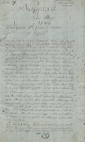 Diariusz sejmu elekcyjnego króla Michała Korybuta Wiśniowieckiego w 1669 r.