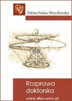 Model efektywności systemów eksploatacji transportu sztywnotorowego - Czaja, Piotr