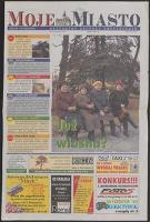 Moje Miasto : bezpłatny słupski dwutygodnik, 2008, nr 19