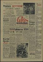 Głos Koszaliński. 1962, marzec, nr 55