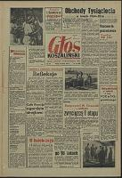 Głos Koszaliński. 1963, marzec, nr 67