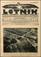 Lotnik 1925 nr 8