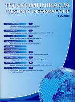 Wybrane aspekty zjawiska cyberterroryzmu. Telekomunikacja i Techniki Informacyjne, 2010, nr 1-2 - Czyżak, Mariusz