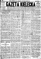 Gazeta Kielecka, 1893, R.24, nr 41