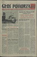 Głos Pomorza. 1980, październik, nr 228