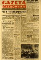 Gazeta Ostrowska 1949.10.08 R.II nr274(285)