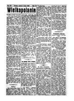 Wielkopolanin 1919.07.15 R.37 Nr160