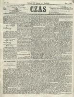 Czas. 1863, nr 37 (15 II)