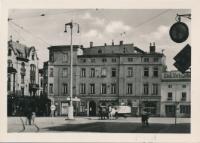 Hirschberg i. Rsgb. - Adolf-Hitler-Platz [Dokument ikonograficzny]