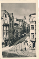 Hirschberg, Riesengeb. Langstrasse [Dokument ikonograficzny]