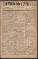 Bromberger Zeitung, 1877, nr 352
