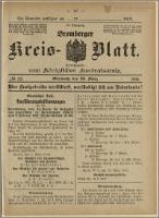 Bromberger Kreis-Blatt, 1916, nr 23