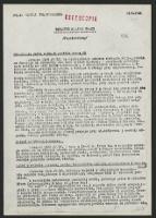 Biuletyn Krajowy. Polska Agencja Telegraficzna. 1944 nr 23 (21 VIII)