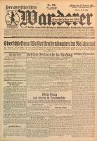 Der Oberschlesische Wanderer, 1928, Jg. 101, Nr. 301