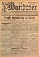 Der Oberschlesische Wanderer, 1928, Jg. 101, Nr. 291