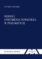 Modele strumienia powietrza w pneumatyce - Grymek, Szymon