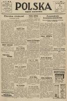 Polska. 1930, nr187 (wydanie AB)