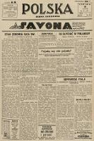 Polska. 1930, nr185 (wydanie AB)