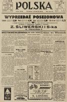 Polska. 1930, nr203 (wydanie AB)