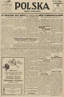 Polska. 1930, nr166 (wydanie AB)