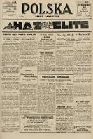 Polska. 1930, nr160 (wydanie AB)