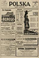 Polska. 1930, nr161 (wydanie AB)