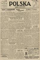Polska. 1930, nr184 (wydanie AB)