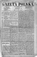Gazeta Polska 1875 III, No 151