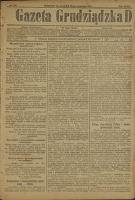Gazeta Grudziądzka 1917.09.20 R.23 nr 111 + dodatek