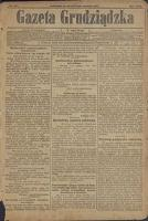 Gazeta Grudziądzka 1917.09.11 R.23 nr 107