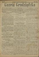 Gazeta Grudziądzka 1917.10.06 R.23 nr 118