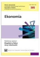Dzietność w krajach Unii Europejskiej i czynniki wpływające na jej poziom – przegląd wybranych badań. Prace Naukowe Uniwersytetu Ekonomicznego we Wrocławiu = Research Papers of Wrocław University of Economics, 2013, Nr 305, s. 638-652 - Rękas, Magdalena