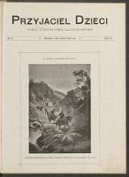 Przyjaciel Dzieci : pismo tygodniowe, ilustrowane nauce i rozrywce młodzieży poświęcone. R. 42, 1902 nr 38 (7 [20] IX)