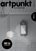 Artpunkt : opolski kwartał sztuki 2012, nr 14.