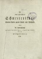 Der europaischen Schmetterlinge. T. 4, cz. 2 - Esper, Eugen Johann Christoph (1742–1810)