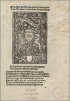 Pauli Persii familiaris explanatio cum Ioann. Britannici eruditissima interpretatione - Persius Flaccus, Aulus (34-62)