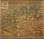 Mapa geofizyczna okręgu słupskiego - Bohm. H