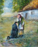 Legeńda ò Polëszy - Kowalska, Joanna