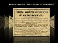Reklamy napitków na lamach Kalendarza Józefa Czecha w latach 1880-1912 - Ustarbowska, Anna