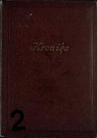 Kronika Powiatowej i Miejskiej Biblioteki Publicznej w Limanowej : 1983-1987