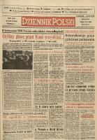 Dziennik Polski. 1988, nr 263 (11 XI) = 13540