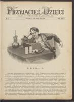 Przyjaciel Dzieci : pismo tygodniowe ilustrowane. R. 34, 1894 nr 8 (12 [24] II)
