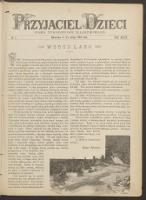 Przyjaciel Dzieci : pismo tygodniowe ilustrowane. R. 34, 1894 nr 7 (5 [17] II)