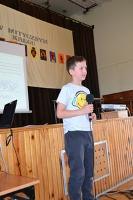 Młodzież z Sp nr 43 w Lublinie aktywnie uczestniczyła w warsztatach edukacyjnych - Dubis, Anna