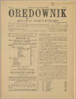 Orędownik Powiatu Mogileńskiego 1931 Nr 102